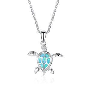 Jewelry - New silver turtle necklace, turtle jewelry